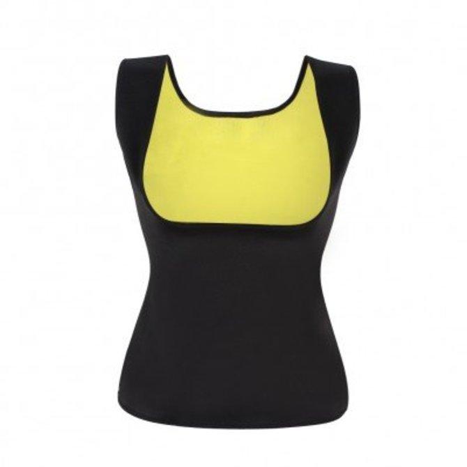 LaFaja Pants + Vest: Ultra Sweat Complete Outfit