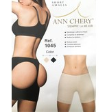 Ann Chery Ann Chery – Po-Lifter 1045 -  Schwarz - Hochwertiges Powernet