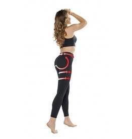 Gwinner Gwinner Legging effet push up, anti cellulite, amincissant