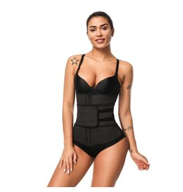 LaFaja LaFaja - Latex Sport Waist Trainer - 'Waist Plus'