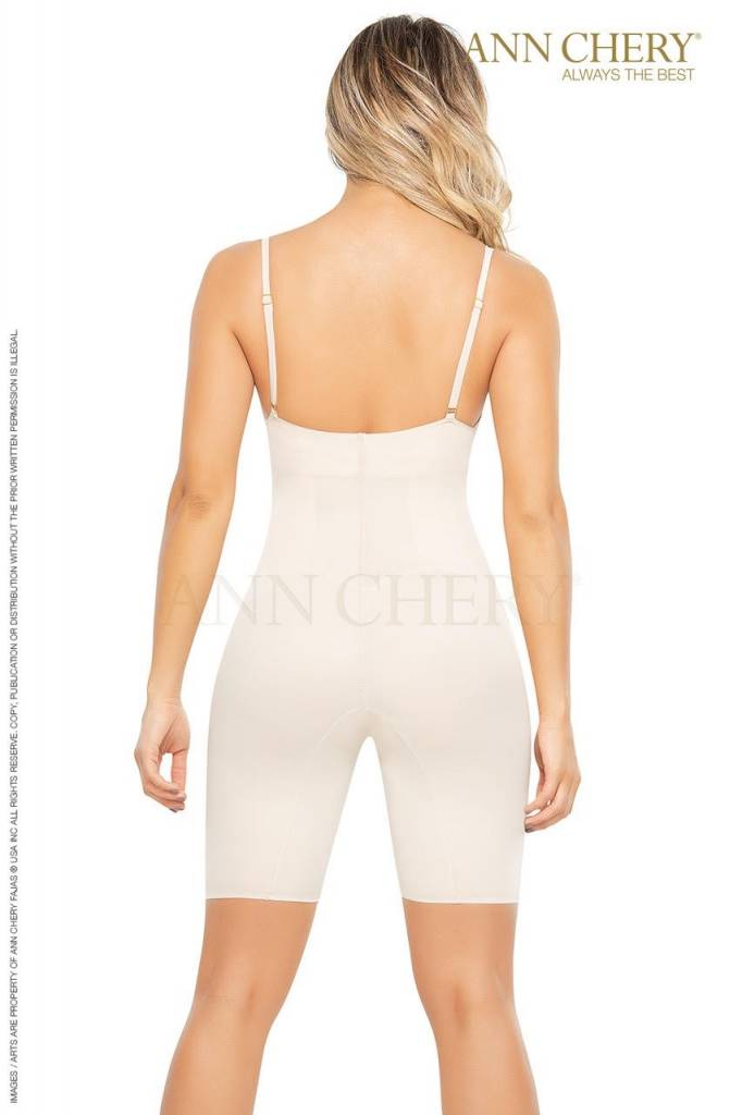 Ann Chery Ann Chery 1587 – Secret Line  Body  – Nude