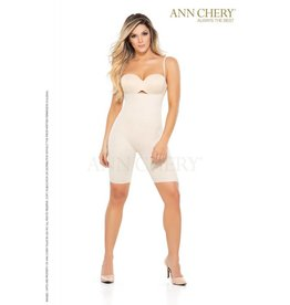 Ann Chery Ann Chery 1587– Secret Line Body – Nude - Super Promo !