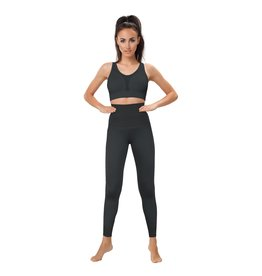 Gwinner Nieuw model  afslankende legging, slanke taille + platte buik, Gwinner