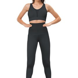 Gwinner New model High waisted, slimming  Leggings, Gwinner