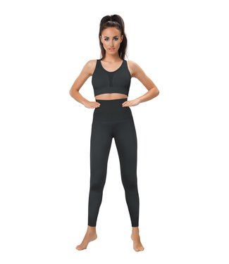 Gwinner Neues Modell Gwinner Leggings :  High Waisted Leggings