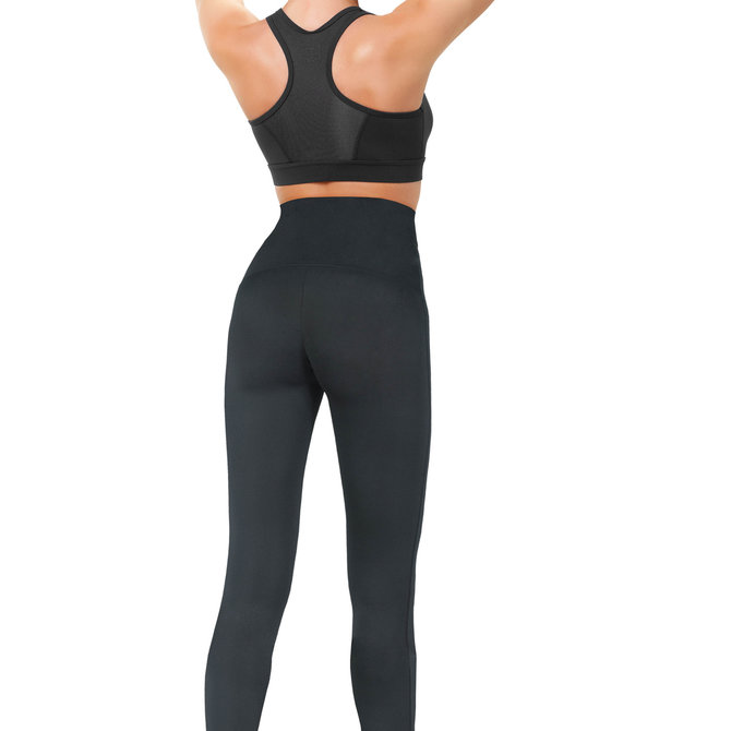 Gwinner Gwinner High Waisted  Leggings  for a slimmer waist, flat belly, smoother silhouette / Made in Europe by Gwinner