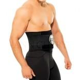 Ann Chery Ann Chery For Men - Latex Fitness Gürtel - Hohe Unterstützung