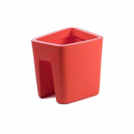 Otium Design Péndulo Cuadrado. Maceta en diferentes colores para interior y exterior.