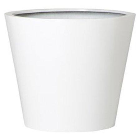 Fiberstone Glossy Jumbo Bucket  - Prachtige hoogglans Bucket bloembak in meerdere maten!
