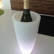 Vases Nano LED Macantero