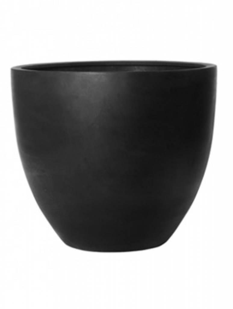 Fiberstone XXL Jumbo - pot de fleurs original et élégant pour le jardin et l'intérieur!