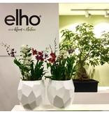 Elho Elho Pure Edge Wit 40cm H47cm -15% korting online bestellen!