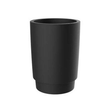 Elho Elho Pure Grade High. Zwart Diam 47cm H66,4 -15% korting online bestellen!