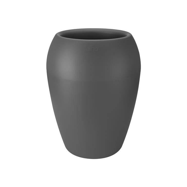 Elho Elho Pure Amphora- Antraciete pot de fleurs 55cm H71cmcm -15% de réduction de commande en ligne!