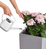 Lechuza Pierre Lechuza Canto Basse 30. Boîte à fleurs carrée grise 30 x 30cm H30cm. - 15% de réduction en ligne