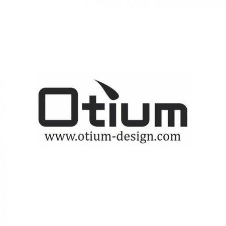 Otium Design Otium design Murus 90 . Zwarte stijlvolle Bloembak 90 x 27cm H80cm. Online Bestellen!
