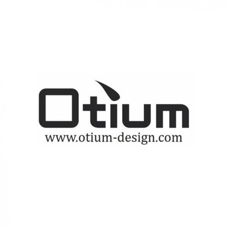 Otium Design Otium design Murus 90 . Cappuccino stijlvolle Bloembak 90 x 27cm H80cm. Online Bestellen!