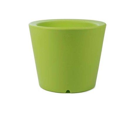 Otium Design Otium Design Olla 40. limoen groene ronde bloempot diam 47cm H40cm. Hier online bestellen!