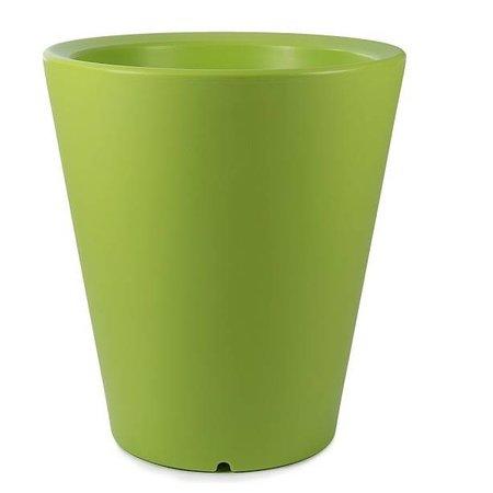 Otium Design Otium Design Olla 70. Limoen groene Ronde bloempot Diam 60cm H70cm. Hier online bestellen!