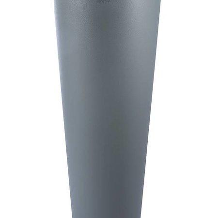 Otium Design Otium design Olla 135. Grijze Ronde Hoge Bloempot Diam 54cm H135cm. Hier online bestellen!
