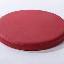 Coussin Cylindrus Rouge