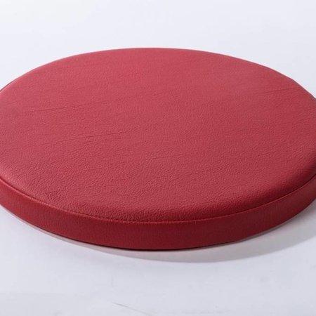 Otium Design Otium design Cylindrus rood rond kussen. Toepasbaar op de Cylindrus. Hier online te bestellen! - Copy