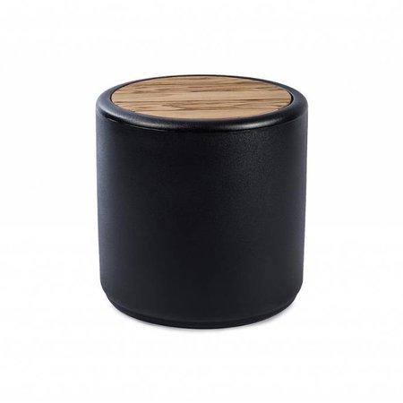 Otium Design Coussin rond en bois de cèdre Cylindrus design Otium. Applicable au Cylindrus. Commandez en ligne ici!