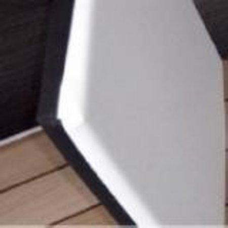 Otium Design Cubus kussen in verschillende kleuren voor binnen en buiten.