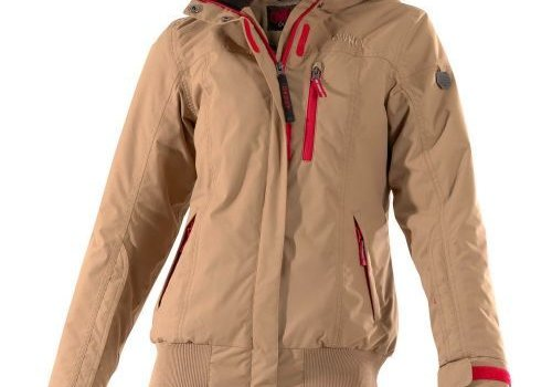 "OWNEY outdoor Damen Winterjacke ""Urban"""