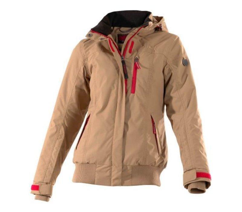 wholesale dealer c8bec 99e41 OWNEY outdoor Damen Winterjacke