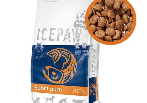 ICEPAW Sport pure Trockenfutter
