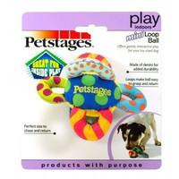 Mini Loop Ball von Petstages