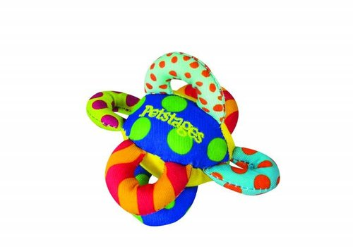 Mini Loop Ball von Petstages