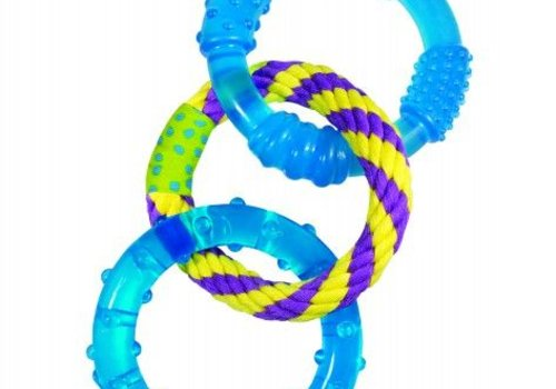 Orka Triple Links von Petstages