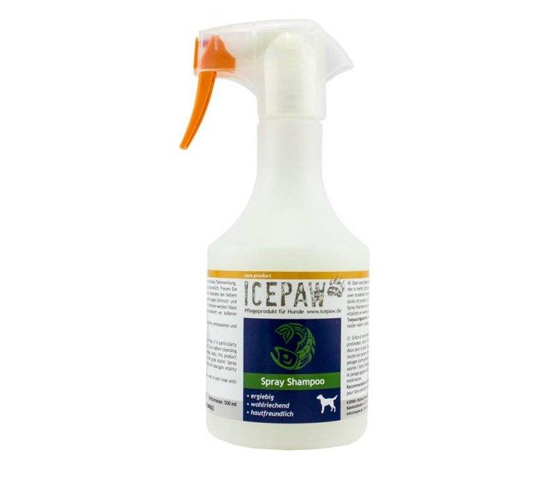Spray Shampoo 500ml