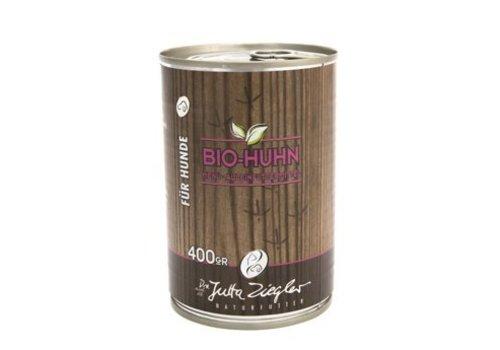 Dr. Ziegler´s Bio - Huhn