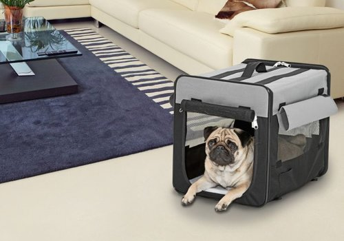 Hundebox Smart Top Plus