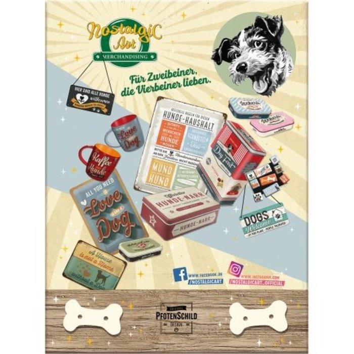 Accesoires für Hundebesitzer