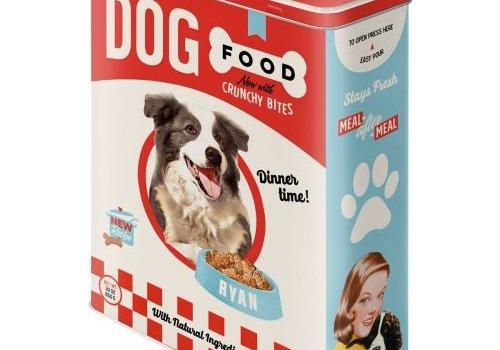 Aufbewahrungsdose Dog Food