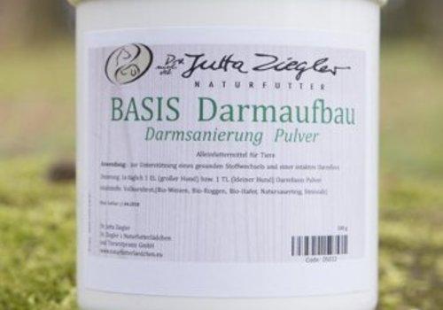 Dr. Ziegler´s Basis Darmaufbau - Darmsanierung 500 g