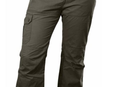 "Owney Outdoor-Hose  Pants ""Maraq""  Khaki"
