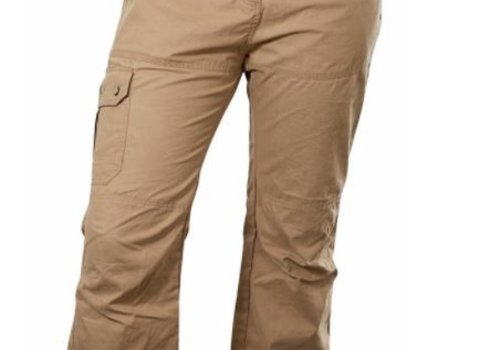 "Owney Outdoor-Hose  Pants ""Maraq"" hellbraun"