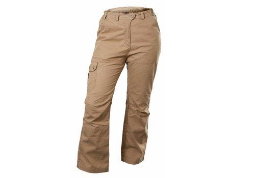 "Owney Outdoor-Hose  Pants ""Maraq"" hellbraun"