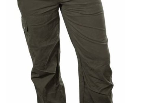 "Owney Outdoor-Hose  Pants ""Maraq"" khaki Herren"