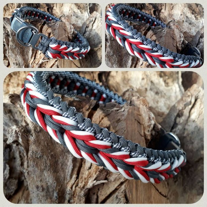 Paracord´s  by Working Dogs