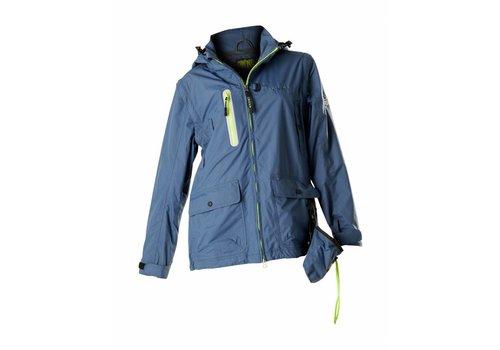 """OWNEY outdoor Jacke """"Trusty Friend"""" unisex blau"""