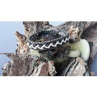 Paracord -Halsband Santana