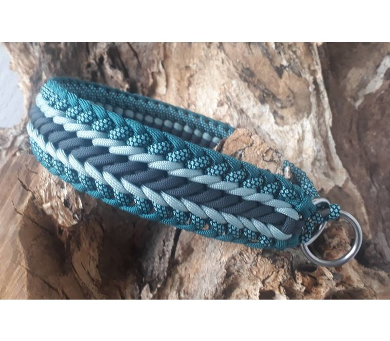 Paracord -Halsband Waterkant