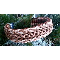 Paracord -Halsband HAPPY VALENTINE