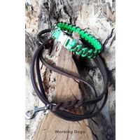 "Paracord -Halsband ""Advanced Solomon"""